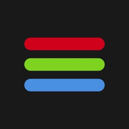 RGB Smash - Mix & Match Colors