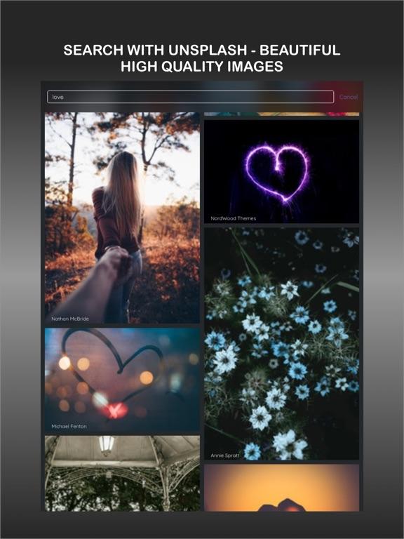LayoutPic - Photo grid screenshot 10