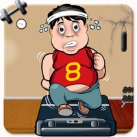 Codes for Fit Fat Fun – Do heavy exercises and make the chubby character look smart Hack