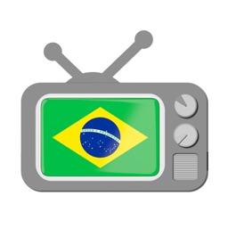 TV do Brasil - HD TV of Brazil