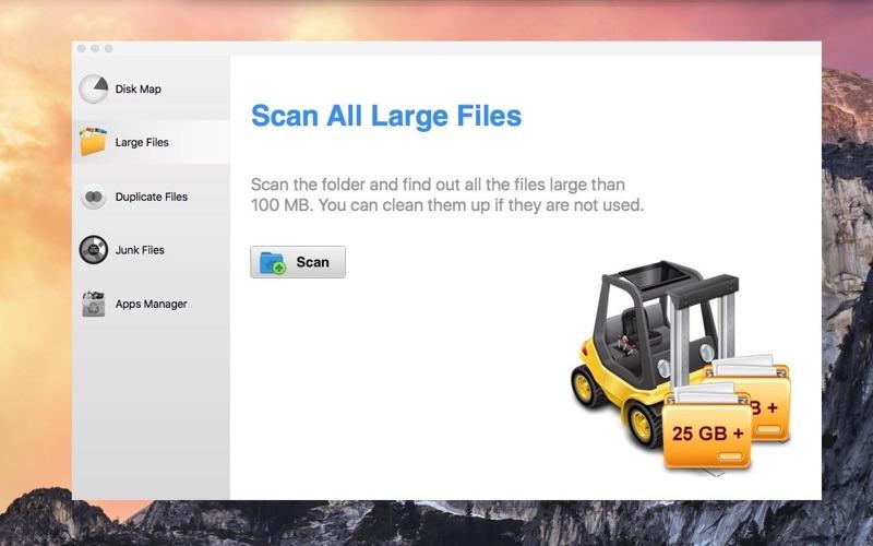 FastScanner Pro