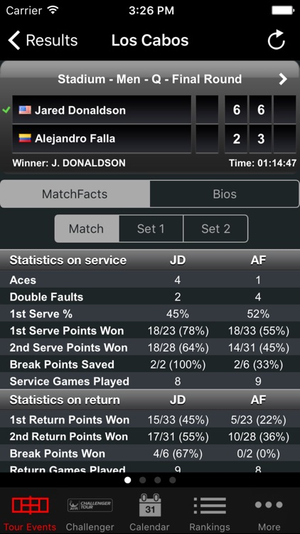 ATP/WTA Live screenshot-1