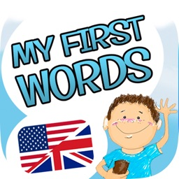 My First Words - Learn English