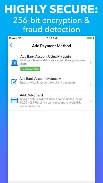 Screenshot for Self Lender - Build Credit in United States App Store