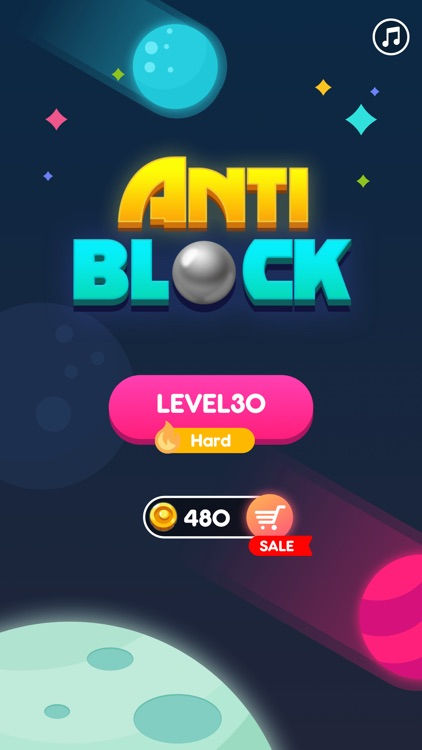 AntiBlock screenshot-3