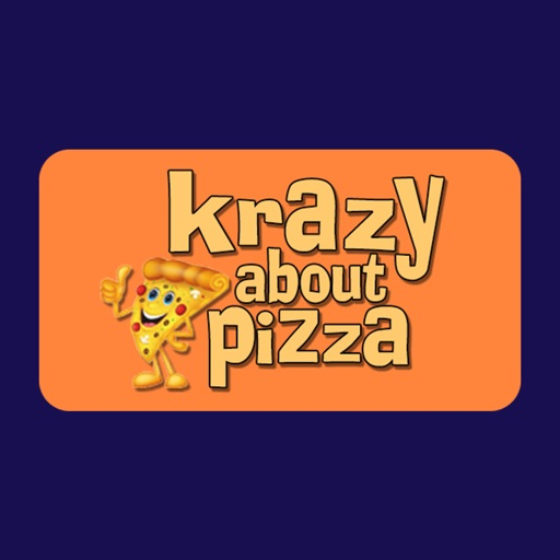 Krazy About Pizza