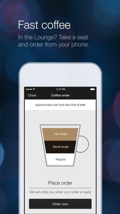 Air NZ mobile app