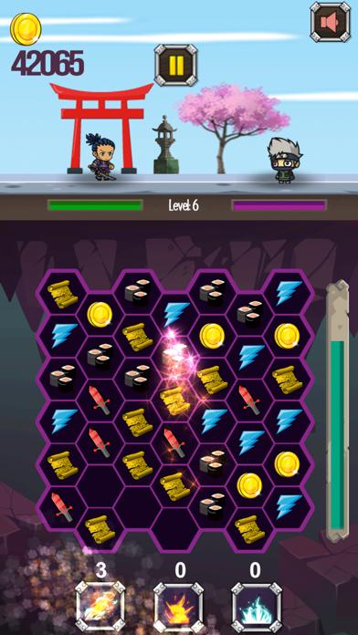 Ronin Match screenshot 4