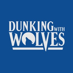 Dunking with Wolves