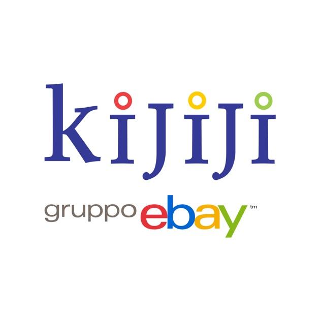 Kijiji by ebay annunci usato on the app store for Ebay annunci roma arredamento usato