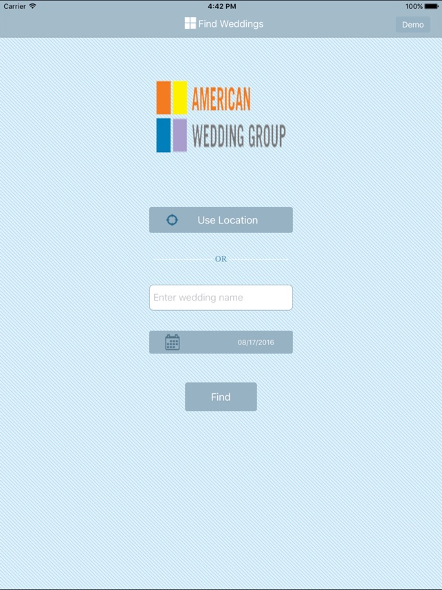 American Wedding Group.American Wedding Group On The App Store
