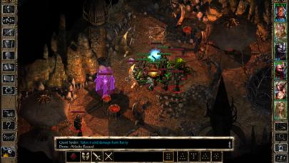 Скриншот №5 к Baldurs Gate II EE