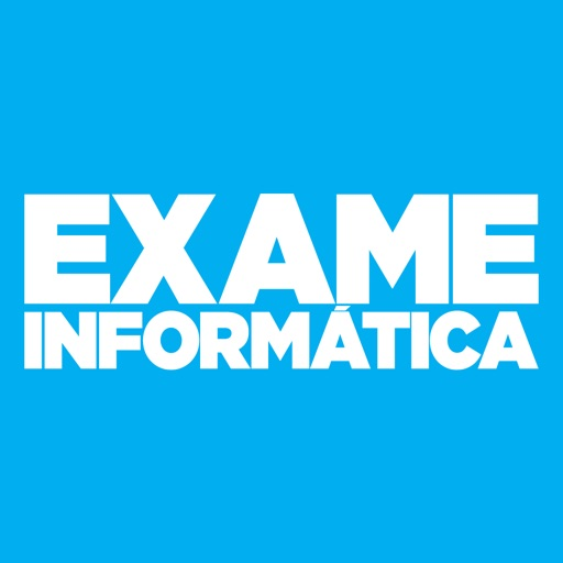 Exame Informatica Digital iOS App