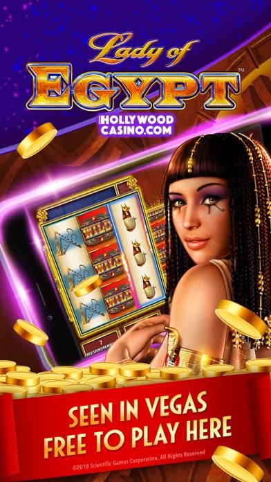 Hollywood Casino - Play Slots 7.9.2 IOS