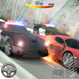 City Police Car Pursuit 3D