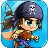 海盗小子-掠夺海盗游戏来了