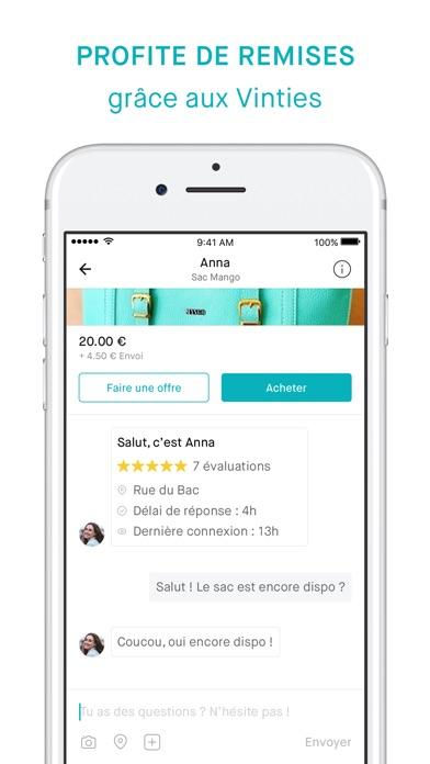 download Vinted.fr apps 3