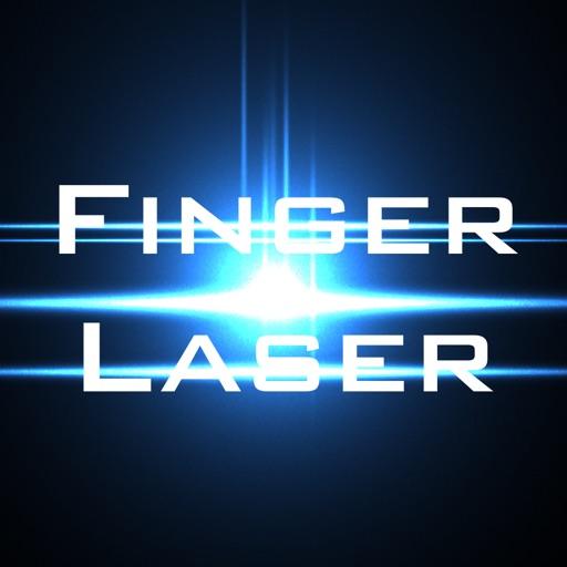 FingerLaser