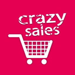 Crazysales - Online Shopping