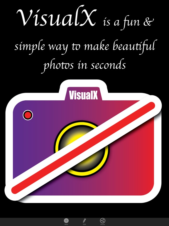 Visual - After Camera Effects Screenshots