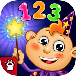 Learning Games Kids & Toddlers