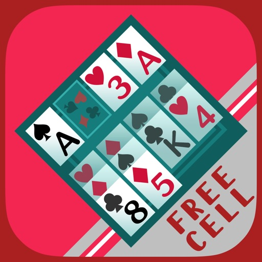 Basic Freecell -trump-