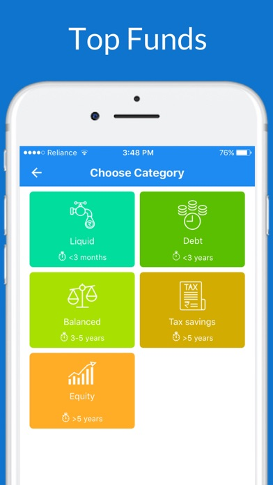 WealthTrust: Mutual Fund App-5