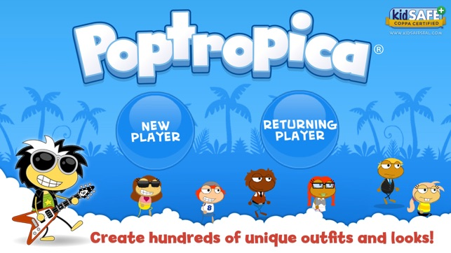 80% Off W/ Poptropica Promo Codes JAN 2019 Not Expired