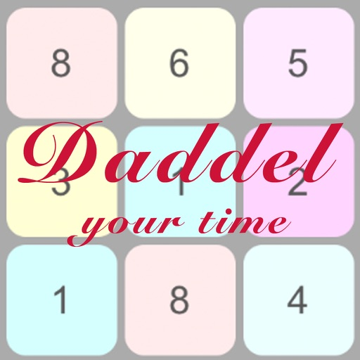 Daddel - playing with Numbers