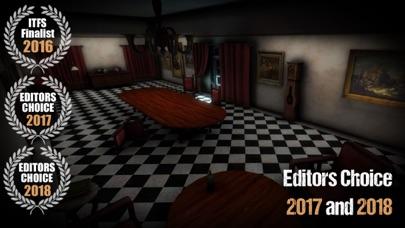 Sinister Edge - 3Dホラーゲーム紹介画像4