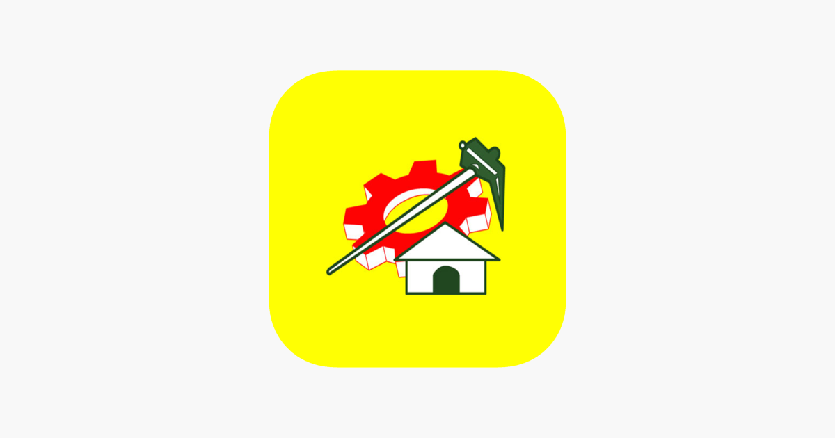 Telugu Desam Party On The App Store
