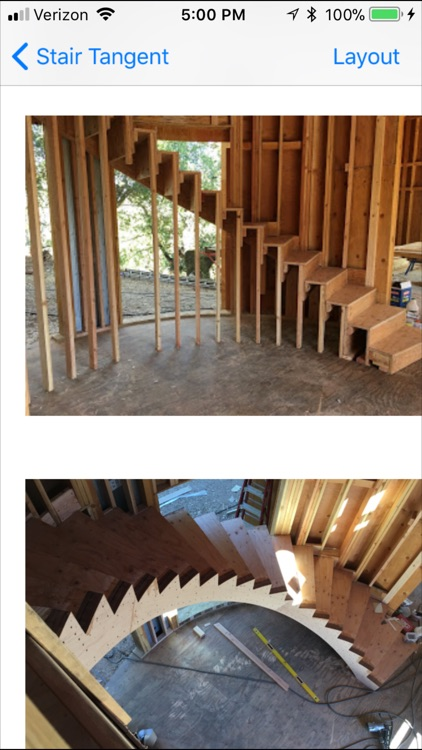 Stair Tangent screenshot-4