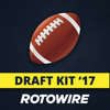 RotoWire Fantasy Football Draft Kit 2017 Icon