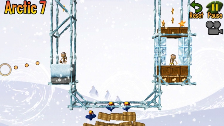Monkey Bongo screenshot-1