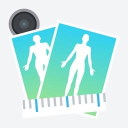 Progress Body Tracker