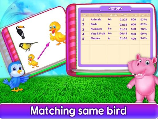 Preschool Matching Object screenshot 9