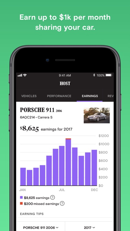 Turo - Better Than Car Rental screenshot-5