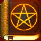 Wicca Spellbook app review