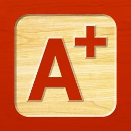 ABC 123 Colors - Spelling & Pronunciation