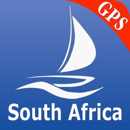 South Africa Nautical Charts