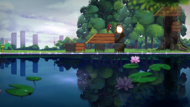 Samsara Game Screenshot