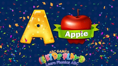 Learn ABC Phonics 3D Game Play screenshot four