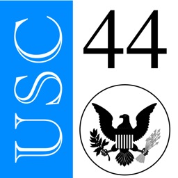 44 USC - Public Printing and Docs (LawStack Ser.)