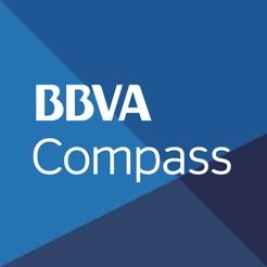 bbva compass mobile banking en app store