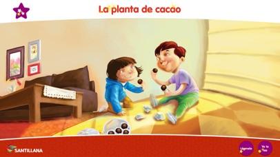 La planta de cacao screenshot 1