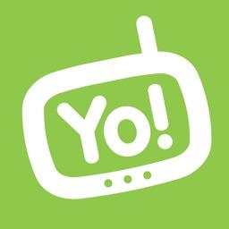 Online Radio Yo!Tuner - listen music everywhere