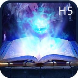 黑龙波挂机H5-全民战争霸业私服手游戏