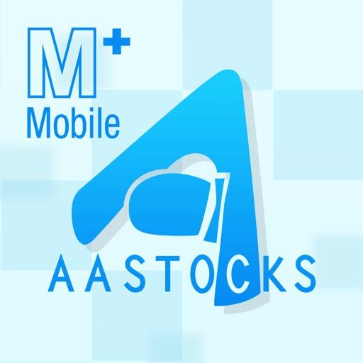 AASTOCKS M+ Mobile iOS App