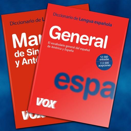 VOX General Spanish iOS App
