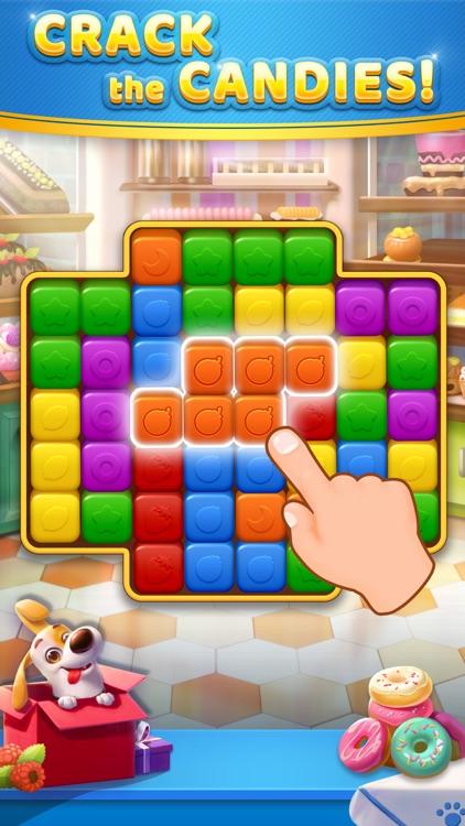 Yummy Cubes screenshot-0